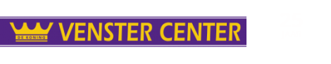 Venster Center Logo